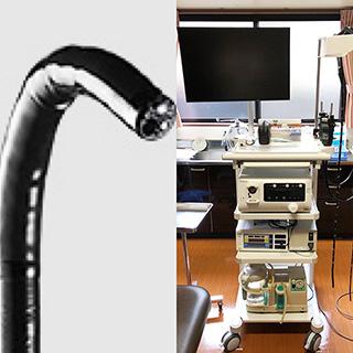 下部消化管内視鏡検査